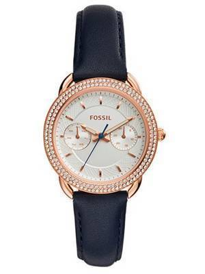Fossil Tailor Multifunction Quartz ES4052 Women's Watch