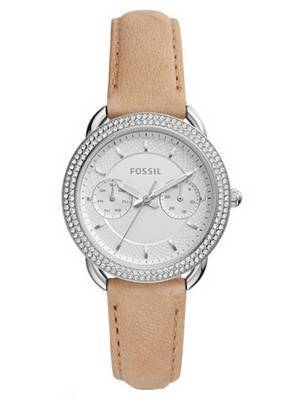 Fossil Tailor Multifunction Quartz ES4053 Women's Watch