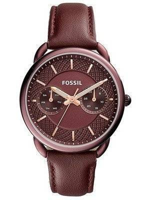 Fossil Tailor Multifunction Quartz ES4121 Women's Watch