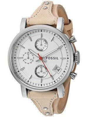 Fossil Original Boyfriend Sport Chronograph Quartz ES4229 Women's Watch