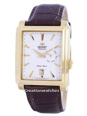 Orient Automatic 21 Jewels FESAE009W0 ESAE009W Men's Watch