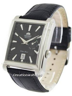Orient Automatic ESAE00AB Men's Watch