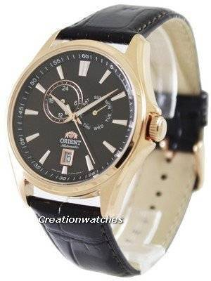 Orient Sporty Automatic Multi-hands ET0R003T Men's Watch