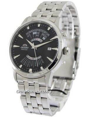 Orient Automatic Multi Year Calendar EU0A003B Men's Watch