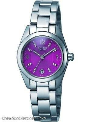Citizen  Ladies CAI EU2210-56W