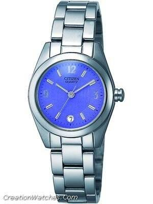 Citizen  Ladies CAI EU2210-56Y