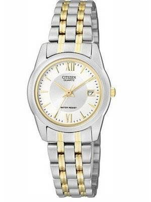 Citizen Quartz EU2614-57A Luxury Ladies Watch