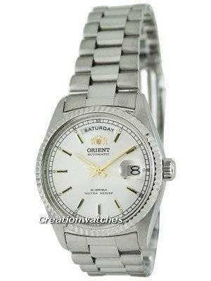 Orient Automatic EV03001WY EV03001W Mens Watch