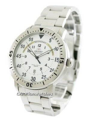 Orient Sparta Automatic 100M EV0N002W Men's Watch