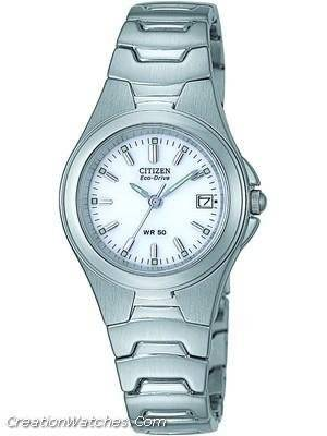 Citizen  Ladies Eco-Drive EW0320-56A