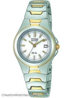 Citizen  Ladies Eco-Drive EW0324-55A