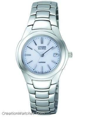Citizen  Ladies Eco-Drive EW0500-54A