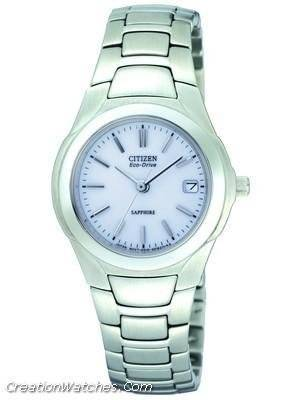 Citizen  Ladies Eco-Drive EW0501-51A
