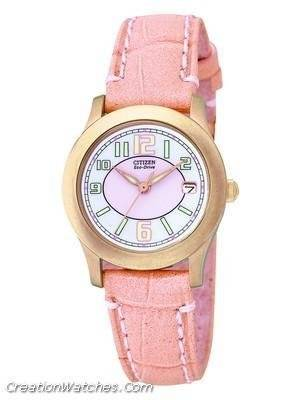 Citizen  Ladies Eco-Drive EW1092-02A