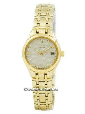 Citizen Eco-Drive EW1262-55P Women's Watch