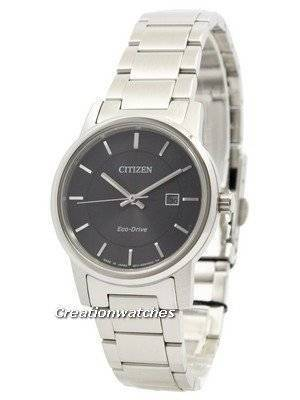 Citizen Eco-Drive Sapphire Crystal EW1560-57E Womens Watch