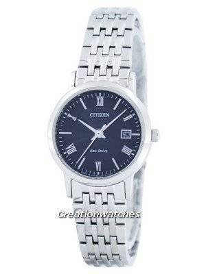 Citizen Eco-Drive Japan Made EW1580-50E Women's Watch