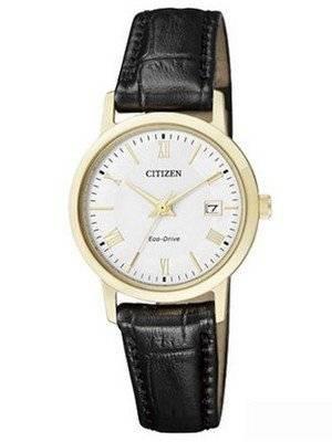 Citizen Eco Drive EW1582-03A Ladies Watch