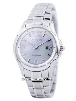 Citizen Eco-Drive EW1780-51A Women's Watch