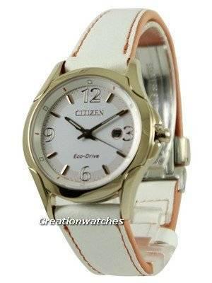 Citizen Eco-Drive Quartz EW1782-04B Womens Watch