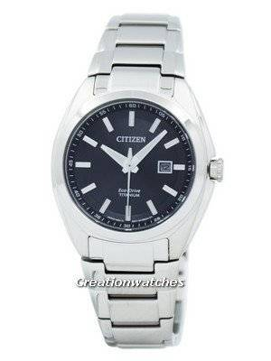 Citizen Eco-Drive Titanium EW2210-53E Women's Watch