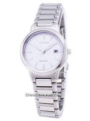 Citizen Eco-Drive Chandler Silhouette EW2370-57A Women's Watch