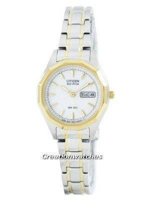 Citizen Eco-Drive EW3144-51A Women's Watch