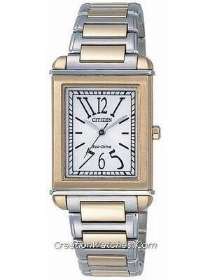Citizen Ladies Eco-Drive EW5344-51A EW5344