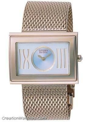Citizen  Ladies Eco-Drive EW9052-54A