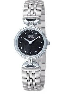 Citizen Eco-Drive EW9410-56E EW9410 Ladies Watch