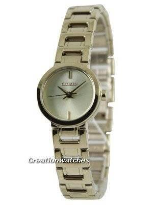 Citizen Quartz EX0333-58P Women's Watch