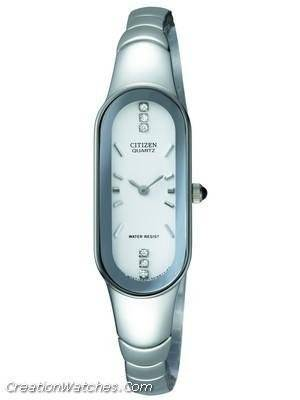 Citizen  Ladies  EZ6011-59A