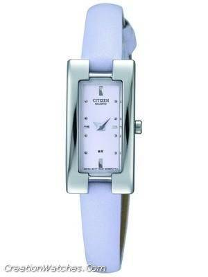 Citizen  Ladies  EZ6060-02X