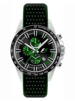 Jacques Lemans Formula 1 Chronograph F-5007K Men's Watch