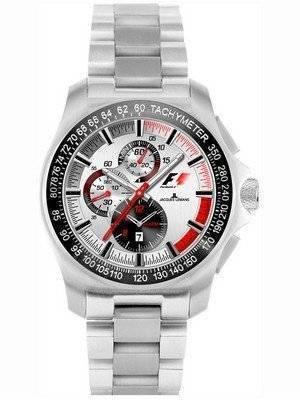 Jacques Lemans Formula 1 Chronograph F-5015D Men's Watch