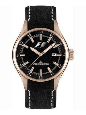 Jacques Lemans Formula 1 Monza F-5035G Men's Watch