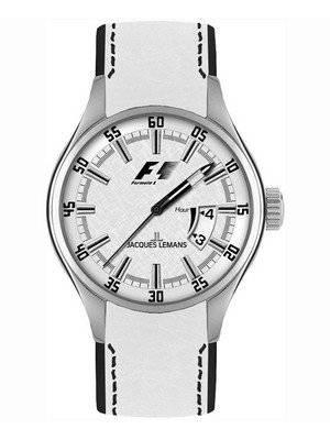 Jacques Lemans Formula 1 Monza F-5038B Men's Watch