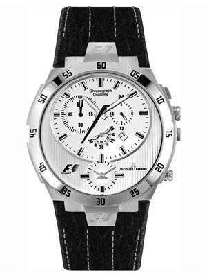Jacques Lemans Formula 1 Silverstone Chronograph F-5041C Men's Watch