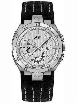 Jacques Lemans Formula 1 Chronograph F-5044C Men's Watch