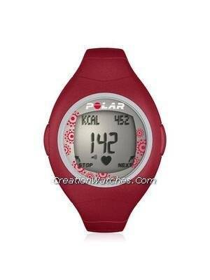 Polar Fitness Heart Rate Monitor Watch F4F F4