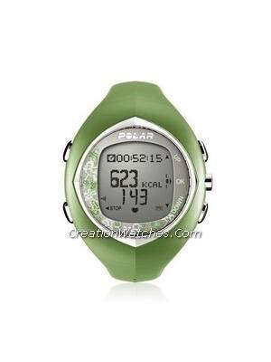 Polar Fitness Training Heartrate Monitor Watch F11