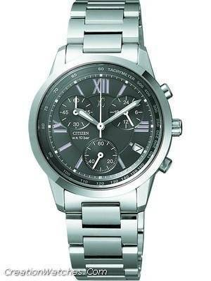 Citizen  Ladies xC Chronograph Mid Size FA0000-51H