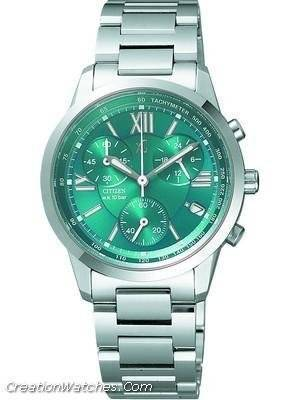 Citizen  Ladies xC Chronograph Mid Size FA0000-51L