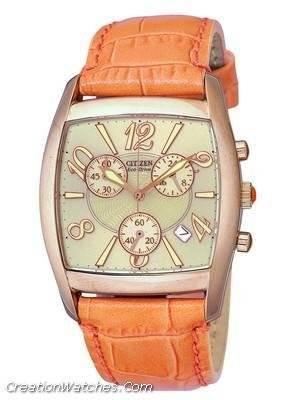 Citizen  Ladies Eco-Drive FA2023-04P