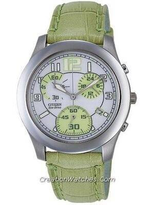 Citizen  Ladies Eco-Drive FA2030-09A