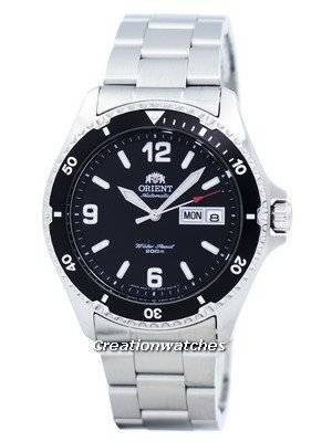 Orient Diver Mako II Automatic 200M FAA02001B9 Men\'s Watch