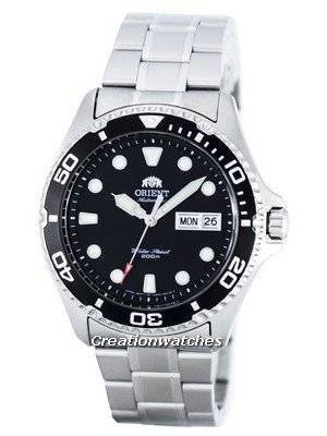 Orient Ray II Automatic 200M FAA02004B9 Men's Watch