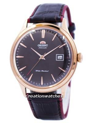 Orient Bambino Version 4 Classic Automatic FAC08001T0 AC08001T Men's Watch
