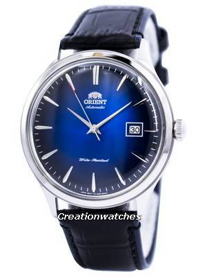 Orient Bambino Version 4 Classic Automatic FAC08004D0 AC08004D Men's Watch