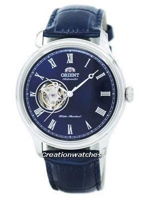 Orient Automatic Open Heart FAG00004D0 AG00004D Men's Watch